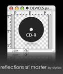 Reflections SRI Master