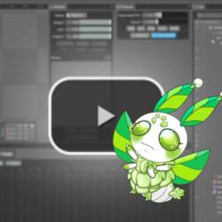 WeSmol (Moth Pet Animation)