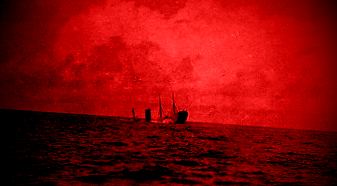 blood of the sea pdf