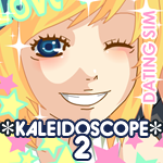 KALEIDOSCOPE II + DATING SIM + by Mayuiki
