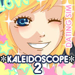 KALEIDOSCOPE II + DATING SIM +