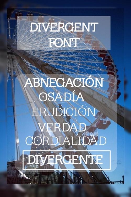 divergent online pdf