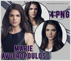 Marie Avgeropoulos Png Pack