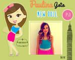 Doll Paulina Goto 2