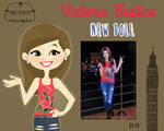 Victoria Justice - Doll