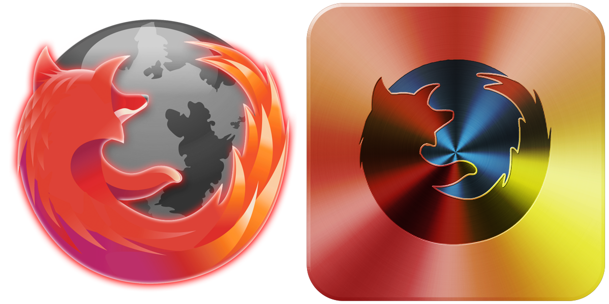 Cool Firefox Icon Cool Firefox Ic...