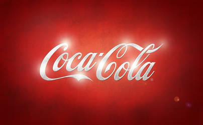 Coca-Cola Wallpaper Tutorial by FavsCo