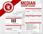 Median winamp classic