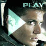 Supernatural Animated Banner