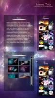 Space Heart Journal CSS