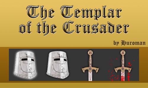 Templar Avatars by Huroman