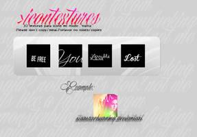 ++IconTextures. by StarsAreBurning