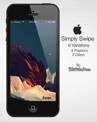 Simply Swipe LS