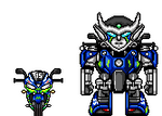 Machine Neo-Dragon