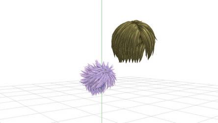 Browse 3D Models | Resources & Stock Images | DeviantArt