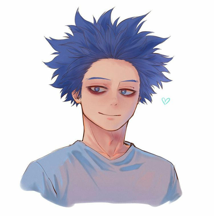 Comfort (Shinsou Hitoshi x Reader) by LordSister on DeviantArt