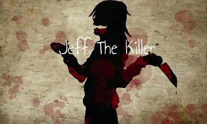 Jeff The Killer's Story Comic