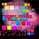 Squares png image pack...