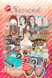 Png Vintage things pack 10 by AmazeedVeeHudgens