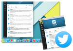 Twitter for OS X Yosemite Revision