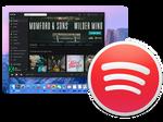 Spotify for Yosemite (iTunes)