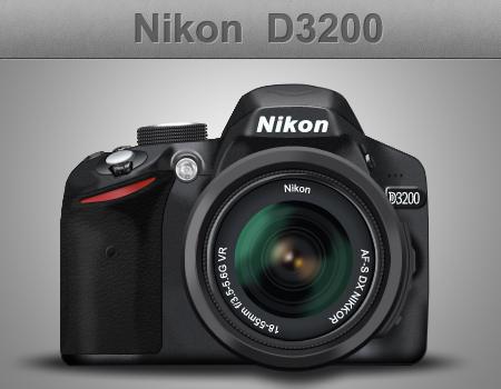 Nikon D3200 by kazu3106