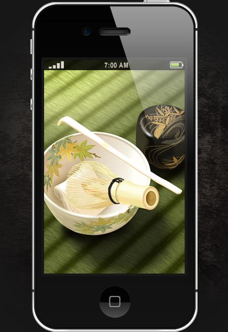 iPhone 4S by kazu3106