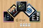 iPod nano by kazu3106