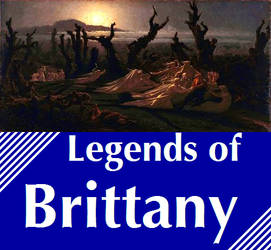 Legends of Brittany #1 - The Sunken City Of Ys