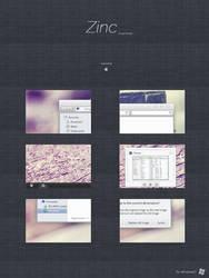 Mac Style Task Bar For Windows 7!! by ihackerboi