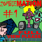 ZombieMation 1 by rittie145