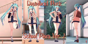 Pose pack  [DL]