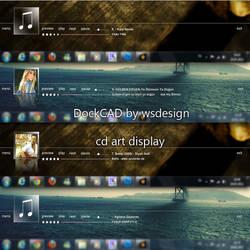 DockCAD by wsdesign