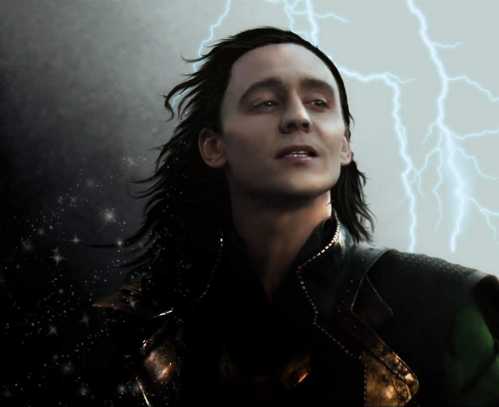 My Water Broke! - Loki x Pregnant!Reader by