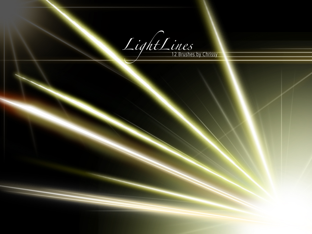Light Lines by Chrissy79