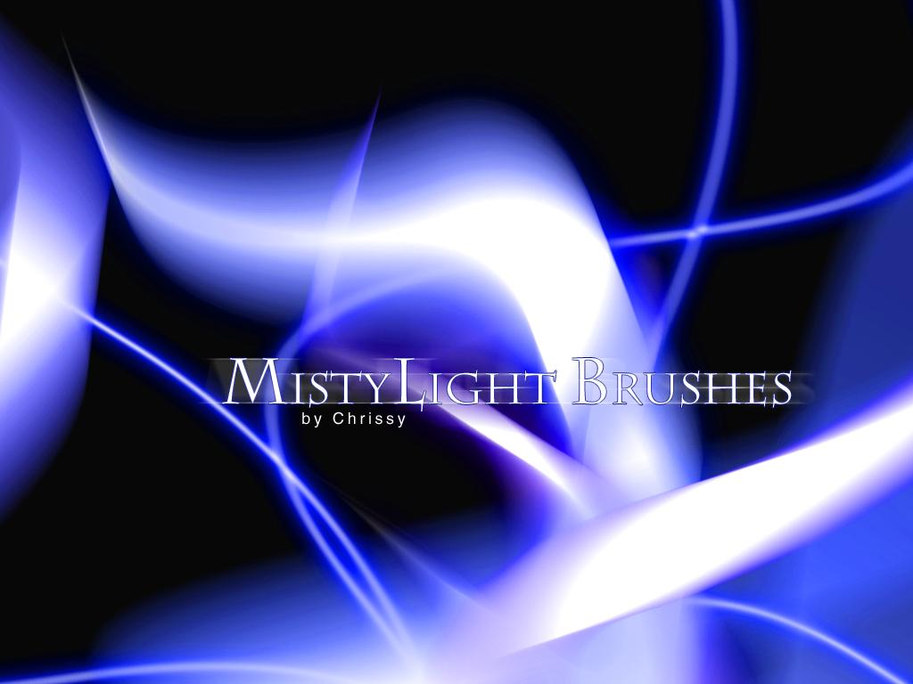 MistyLight Brushes