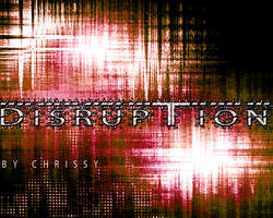 Disruption Brushset by Chrissy79