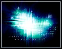 Explosion Brushset by Chrissy79