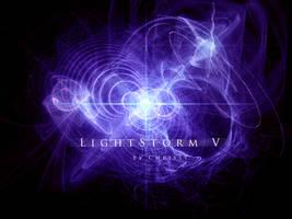 LightStormV by Chrissy79