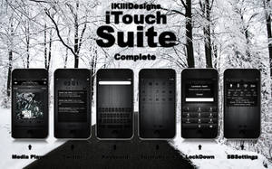 iKillDesigns iTouch Suite