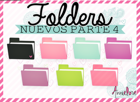 folders nuevos parte 4 by annielove