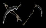 Bloodborne Burial Blade