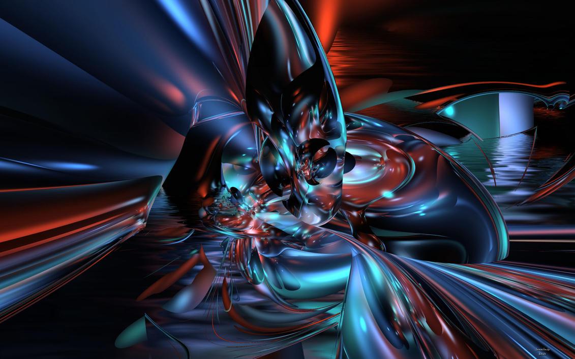 Windsurfer by jazzilady
