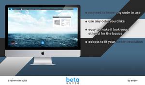 Beta Suite