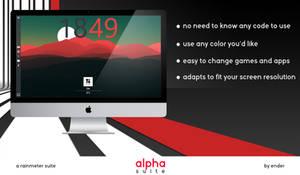 Alpha Suite