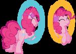 Pinkie portals templates