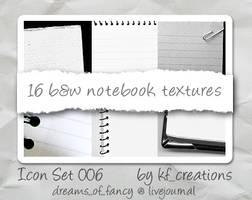 Icon textures set 006