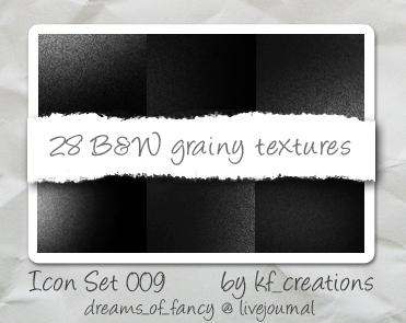 Icon textures set 009