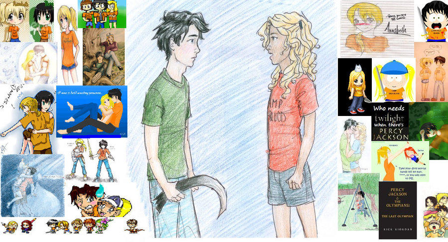 Percy And Annabeth Loves Fan Fiction – Wonderful Image Gallery