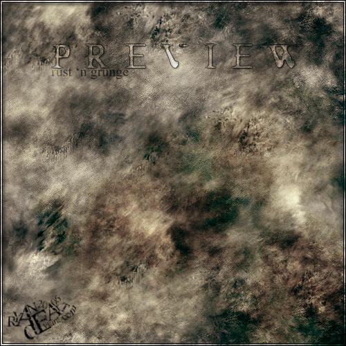 Rust 'n Grunge by Ryan2006